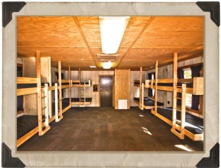 Camp Crosley Ymca Camp Cabins Camp Crosley
