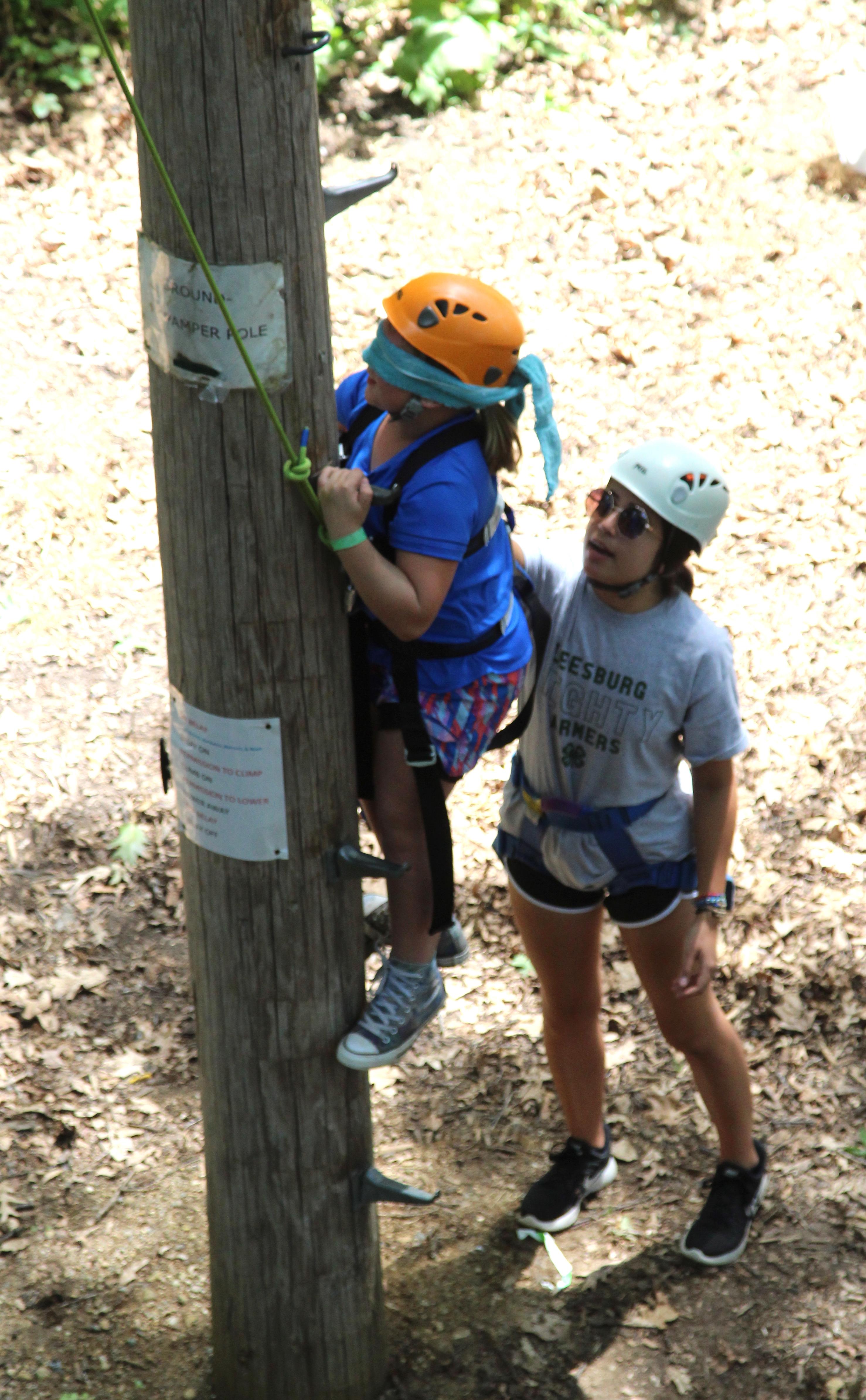 Camp Crosley YMCA Summer Camps | Camp Crosley